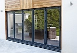 Zen-Fold uPVC Bi-folding Doors