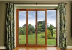 Zen-Slide Patio Doors