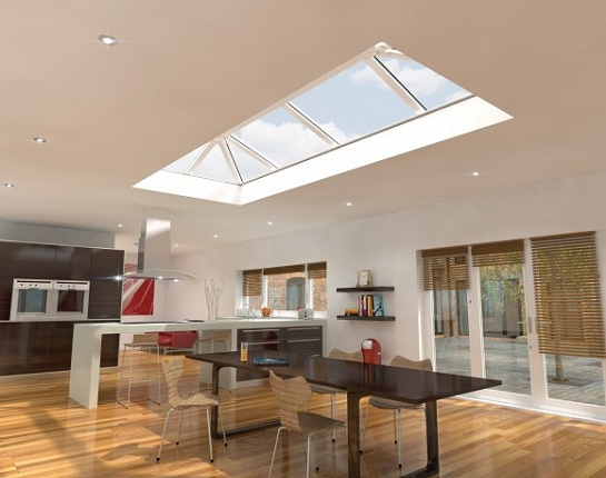 Orangery Roof System