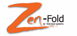 Bi-folding Doors from Zen-Fold